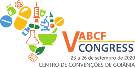V Congress of the Brazilian Association of Pharmaceutical Sciences